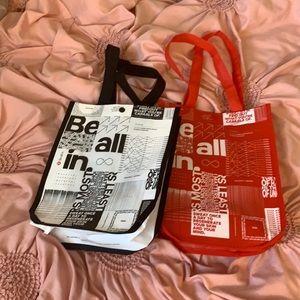 2 new lululemon bags